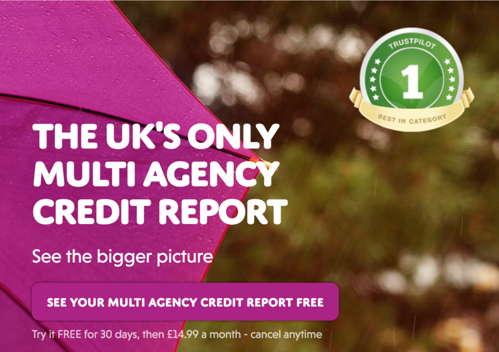 CheckMyFile Credit Report