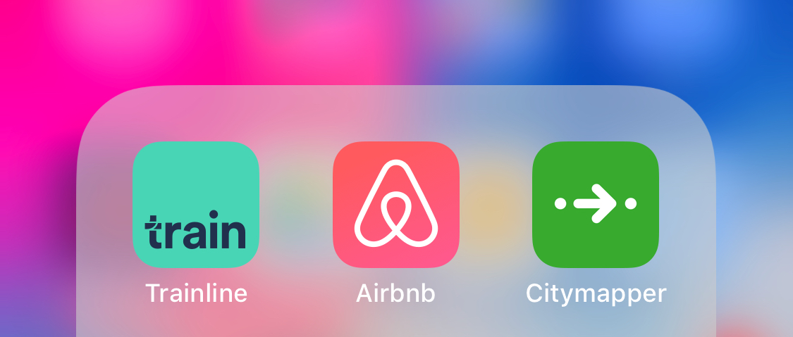 Airbnb Mortgage