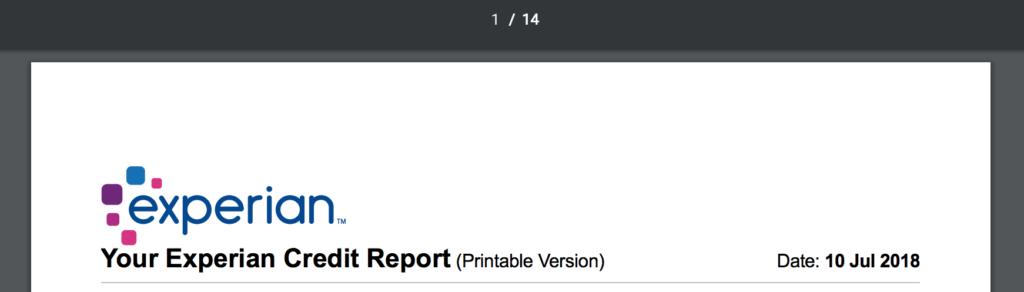 report-printable