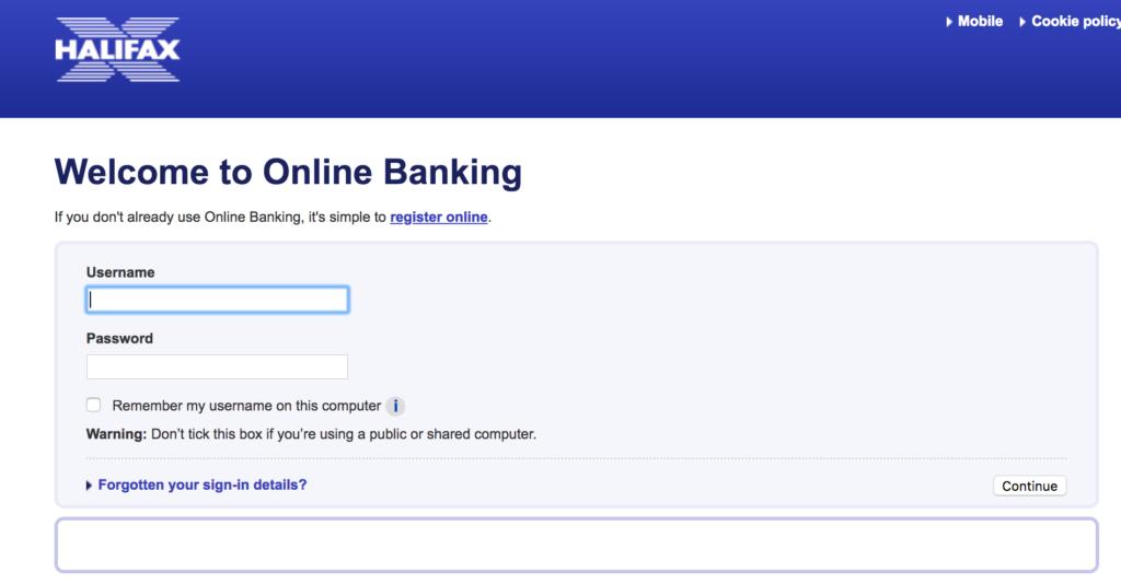 halifax-banking